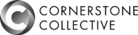 Cornerstone Collective name logo