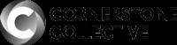 Cornerstone Collective name logo